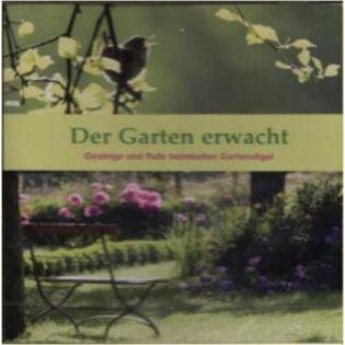 CD Der Garten erwacht