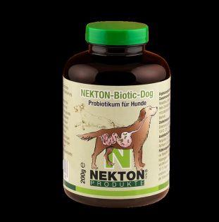 NEKTON-Biotic-Dog 200g
