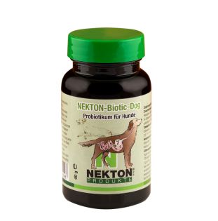 NEKTON-Biotic-Dog 40g