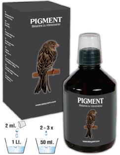 easyyem Pigment Inhalt 250 ml