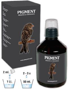easyyem Pigment Inhalt 500 ml