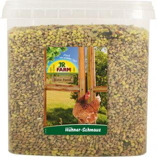 JR Garden Hühner-Schmaus 5 l Eimer = 3,5 kg