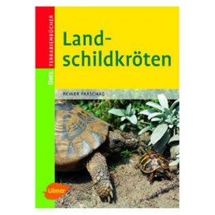 Landschildkröten, Praschag - Verlag Ulmer