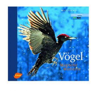Vögel - Magische Momente, Varesvuo - Verlag Ulmer