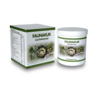 easyyem Faunakur Zuchtvitamine Inhalt 250 g