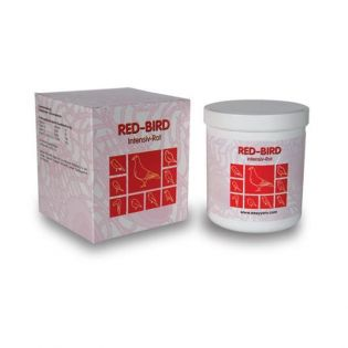 easyyemcKantax Intensiv Rot Inhalt 250 g