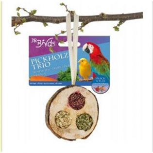 JR Birds Pickholz Trio 70g