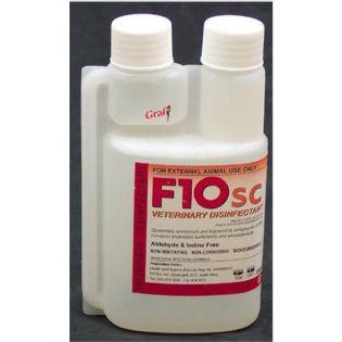 F 10 SC Desinfektionsmittel Inhalt 200 ml