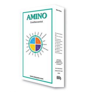 easyyem Amino Inhalt 650 g