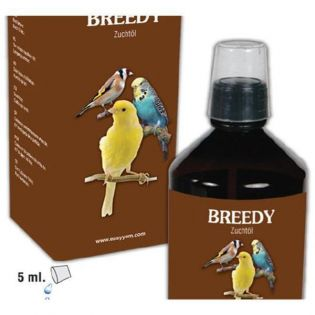 easyyem Breedy Inhalt 100 ml