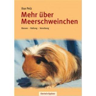 Mehr über Meerschweinchen, Pelz - Oertel + Spoerer Verlag