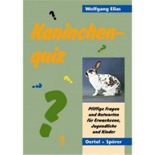 Kaninchenvererbung - Band 2: Einblick in die internationale Rassekaninchenzucht, Eknigk - Oertel + Spoerer Verlag