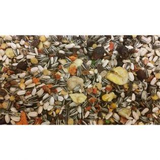 Bird-Box Großpapageienfutter spezial Inhalt  100g