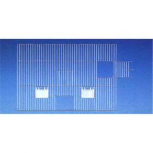 Vorsatzgitter AF, NK 50 x 40 cm