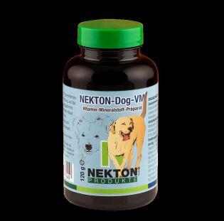 NEKTON-Dog-VM 120g