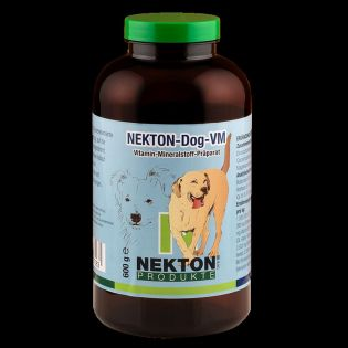 NEKTON-Dog-VM 650g