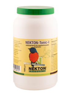 NEKTON-Tonic-I 800g