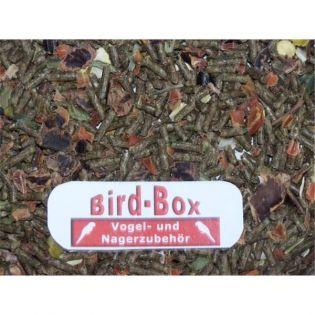 Bird-Box Meerschw./Zwergk. Diät Inhalt 5 kg