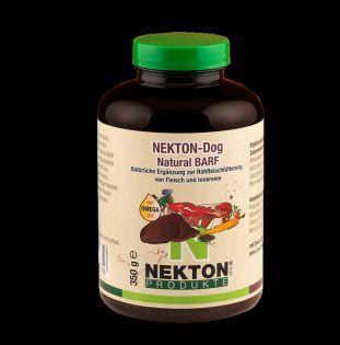 NEKTON-Dog-Natural-BARF 350g