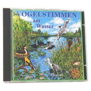 CD Vogelstimmen    am Wasser Ed. 3