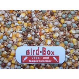Bird-Box Taubenfutter  Inhalt 2,5 kg