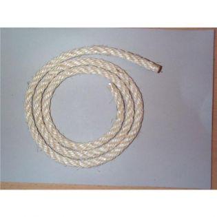 Sisalseil ungefärbt 300 cm 10 mm