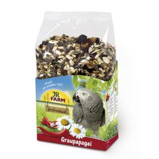 JR Birds Individual Graupapagei 950 g