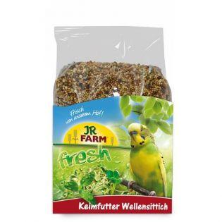 JR Birds Keimfutter Wellensittich 1 kg