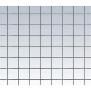 Volierendraht 12,7 x 12,7  x 1,05 mm