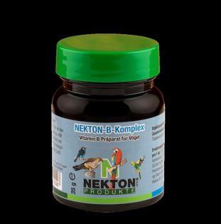 NEKTON-B-Komplex 35g