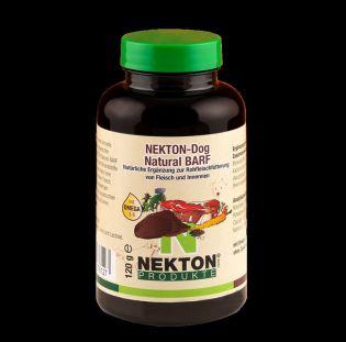 NEKTON-Dog-Natural-BARF 120g