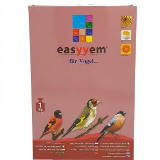 easyyem Eifutter für Waldvögel Inhalt 1 kg