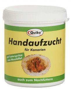 Quiko Handaufzucht 350 g für Kanarien