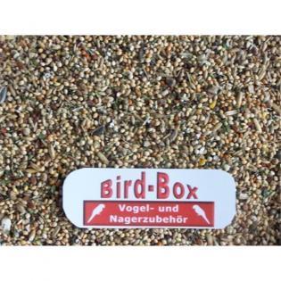 Bird-Box Wellensittich Vital 1 kg