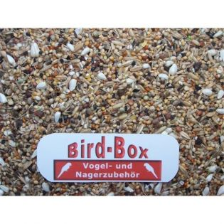 Bird-Box Großsittichfutter Spezial Inhalt  2,5 kg